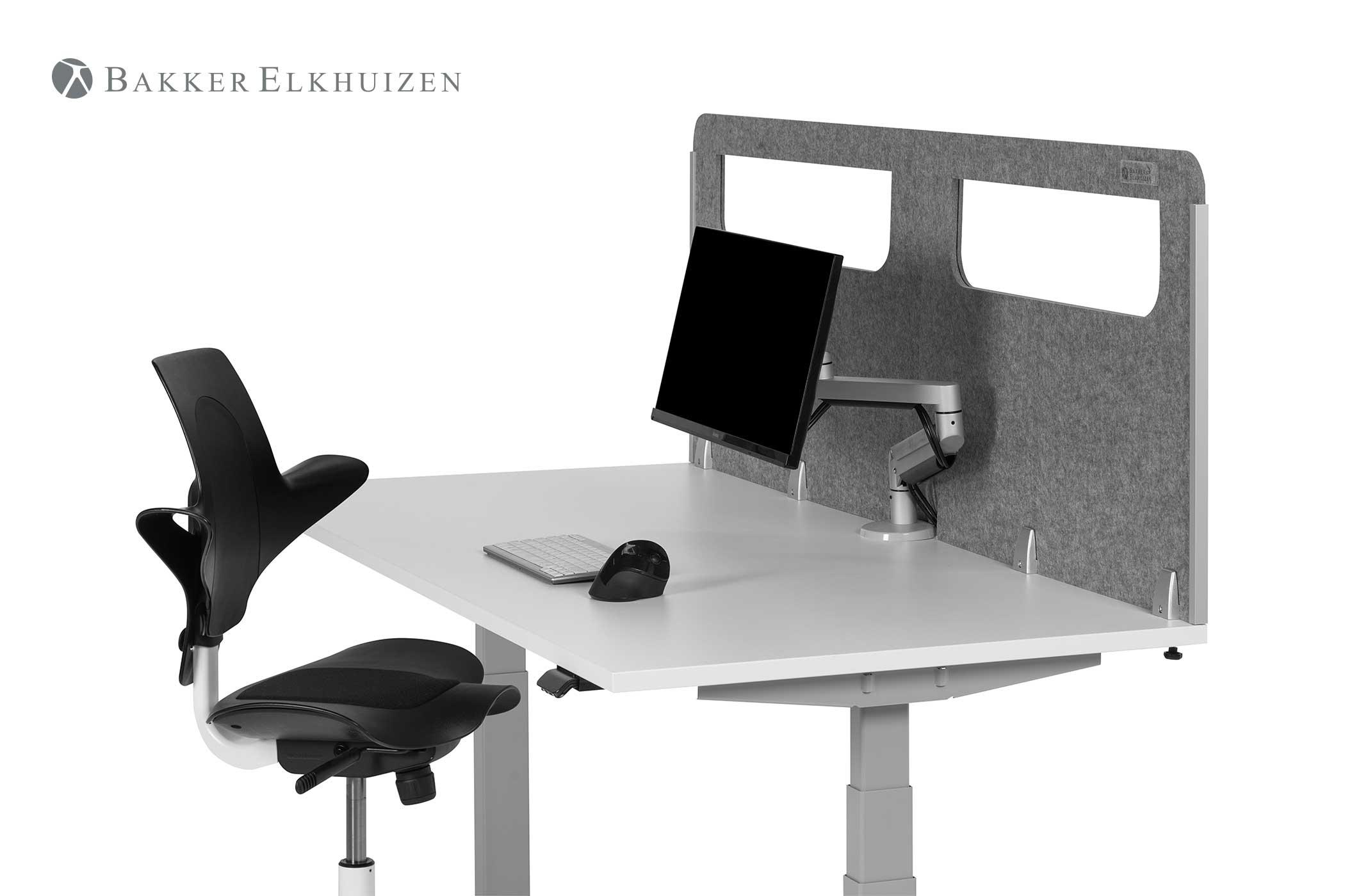 Computerscherm ergonomische arm